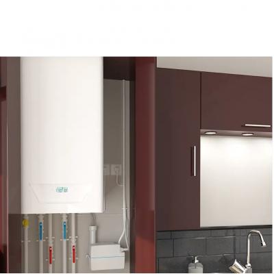 Pompe de chaudière - Sanicondens Pro V.02