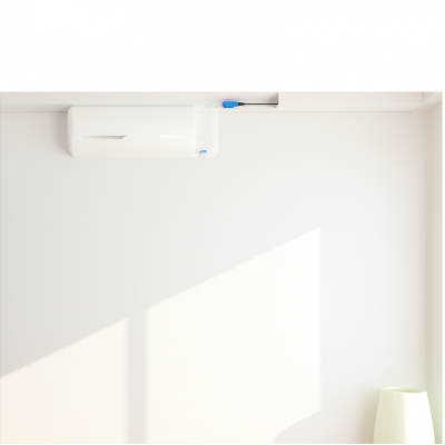Pompe de climatiseur -Sanicondens Clim Mini S
