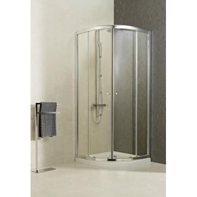 Cabine de douche angulaire GALA - STEP.