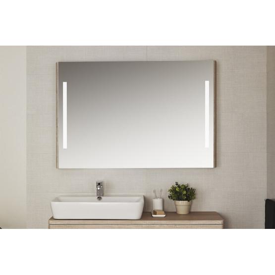 Miroirs de SDB